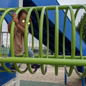 1歳児の身体の動かし方