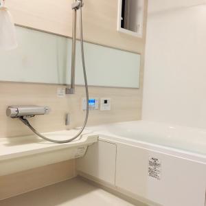 お風呂の窓は小さくても換気出来る?適正サイズとは