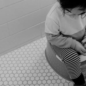 【広汎性発達障害】トイレトレ歴5年~オススメの補助便座・おまる紹介