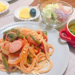 12/1tueの夕食