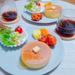 12/2wedの朝食