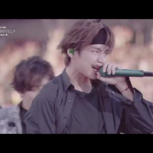 【最新のBTS まだ見てないの?】191214 방탄소년단 (BTS) – MIC Drop @ 'LOVE YOURSELF: SPEAK YOURSELF' ~JAPAN EDITION~ at OSAKA