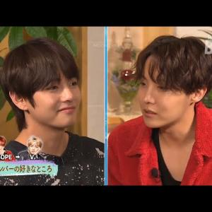 【最新のBTS まだ見てないの?】【BTS日本語字幕】BTS 原宿スイーツパーティ2021年8月28