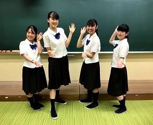 ◆6月19日(土)オープンスクールご来校ありがとうございました◆