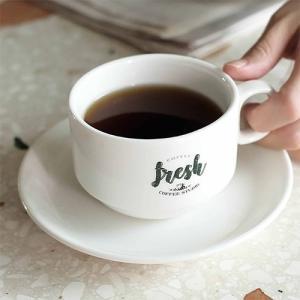 ビンテージなムードのコーヒーカップセット!Coffee Studio Coffee Cup