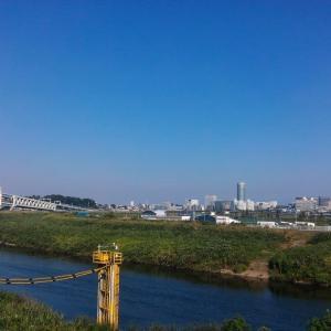 【自転車⑤】新横浜篠原町ポタ