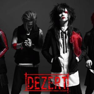 【音楽紹介③】DEZERT
