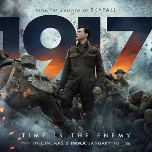 【映画⑭】1917 命をかけた伝令