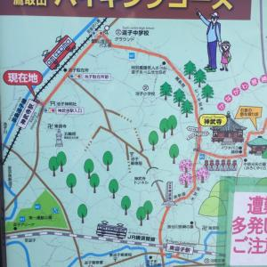 【マラソン】神武駅からトレラン①