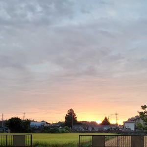 9/20(日)那須いなか村オートキャンプ場