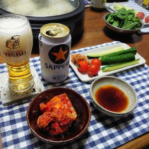 4/28(水)餃子