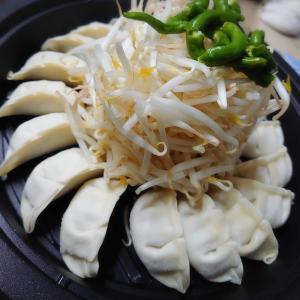 7/16(金)冷凍餃子