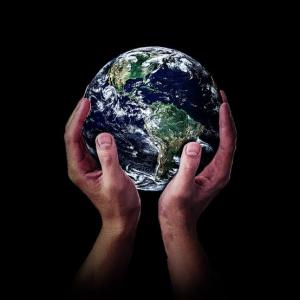 上級国民専用惑星化する地球