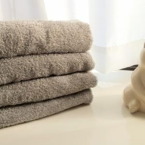 洗濯物が多い我が家はバスタオルをやめました^^