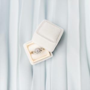 婚約指輪はいらない派【代わりに頂いた物が素敵すぎた^^】