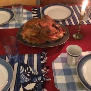 感謝祭(サンクスギビング:Thanksgiving Day)