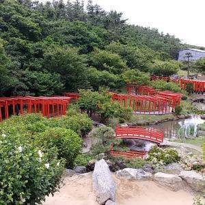 2021年、夏の家族旅行。津軽の観光地巡りの旅。