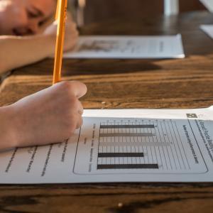算数数学テスト 苦手意識のある子の思わぬ落とし穴