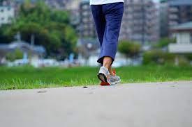 脚痩せする歩き方を習得してほっそり足を作りましょう