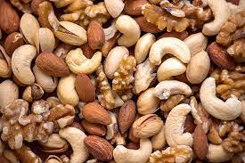 ダイエットで摂りたいおすすめのナッツ5選