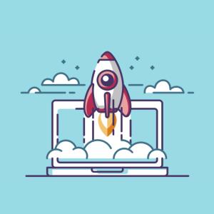 WordPressブログ始め方完全ガイド|初心者が10分開設する簡単な方法!全手順画像付きで解説