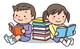 子どもに読書を習慣にさせるには?⇒親が本を読め!