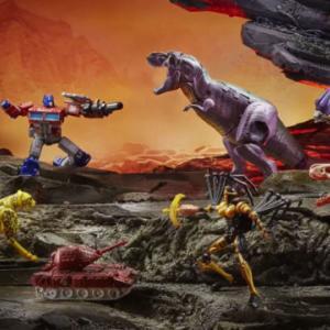 日報:Hasbro PulseCon2020で発表されたトランスフォーマー新製品まとめ(その1)