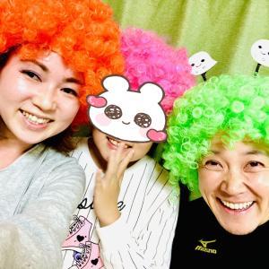仲良し家族☆谷藤ファミリーの秘訣♡