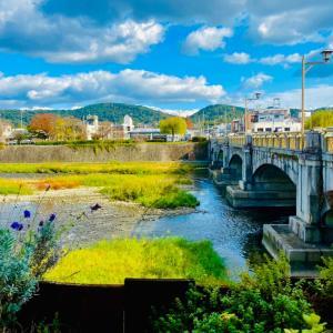 元女?!くらさんの妻、ちさとの優雅な昼下がり♡刺激を求め京都へ☆