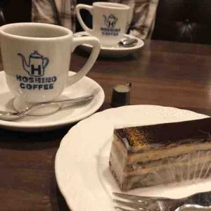 ケーキと息子とわたし。