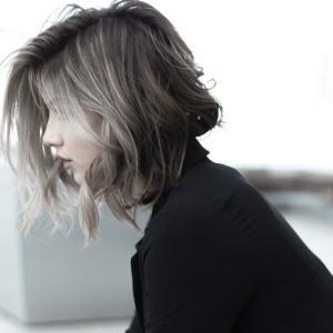 白髪染めカラートリートメント毎日使う!ストレスが減って髪がきれいに