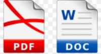 Word(ワード)の基本操作・PDFへの変換