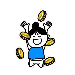 利子が5円から4200円に!?あおぞら銀行BANK支店に変えてみた③