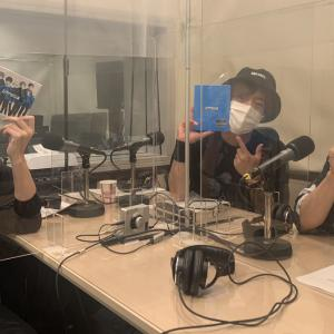 Argonavis ラジオライン 第36回(ゲスト:橋本祥平)まとめ