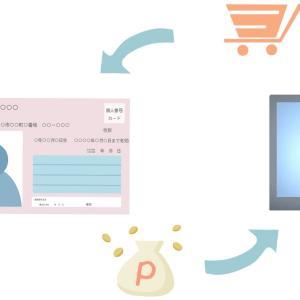 マイナンバーカードの申請をした(パソコン編)申請書IDが必要