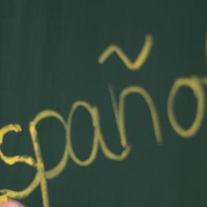 NHK「旅するためのスペイン語」を見て 初心者向けレッスン