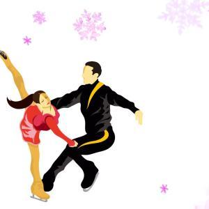 アイスダンスはマイナー?フィギュアスケートカップルの未来は