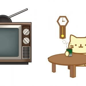 10代 20代はテレビを見ない テレビ離れと中高年世代