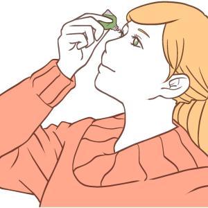 目のゴロゴロと充血で眼科を受診 点眼薬と気を付けること