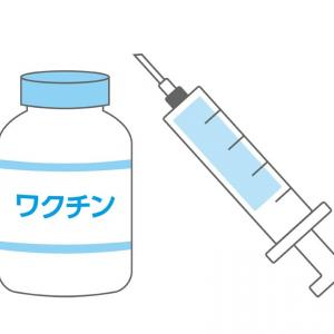 職域接種枠で予約 モデルナのワクチン接種 体験談