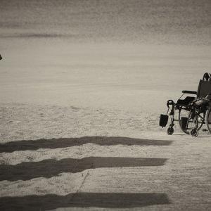 障害者が活かされる社会は健常者のためにもなる