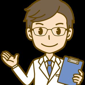 6月22日新しい主治医の検診