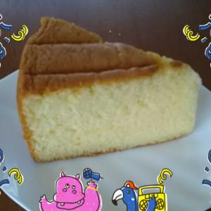 テッパンケーキ