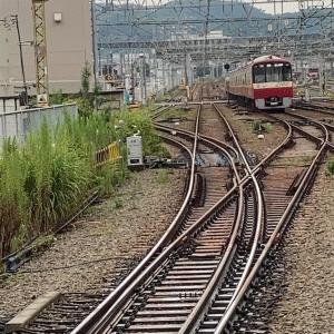 金沢八景→観音崎→三浦海岸(20年9月)