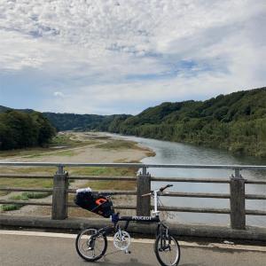真岡鐵道と烏山線を結ぶ②那珂川に沿って那須烏山へ