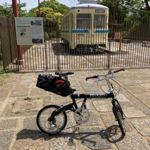 横浜市南部 旧海岸線(21年5月)