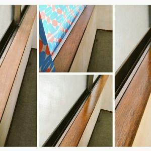 窓枠修繕(リフォーム費累計¥30,867)