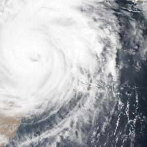 【重要】消防団員が語る台風への備え