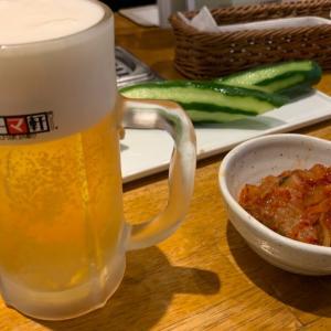 ローマ軒 大阪駅前第3ビル店 ビール飲み放題ヤバい。