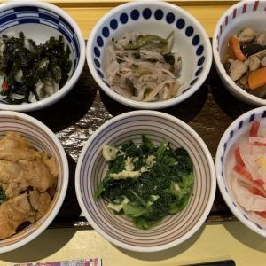 京都烏丸 京菜味のむら 選べるおばんざい